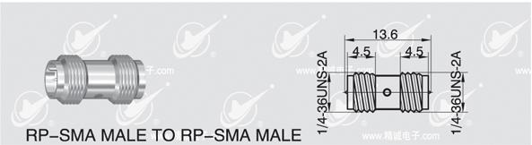 RP-SMA-50JJ
